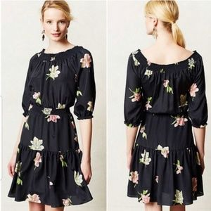 Anthropologie Dil Lolanthe Cocktail Dress - S